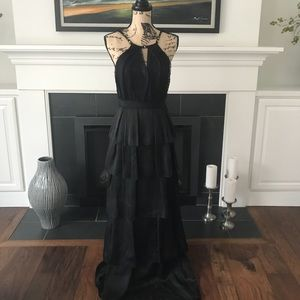 BCBG Full Length Gown